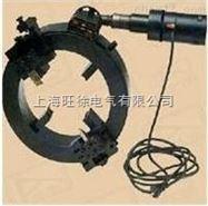 上海旺徐ISD-300电动管子切割坡口机