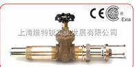225BR0004-1211Badger Meter高温流量传感器225H