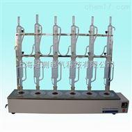 GC-0025原油中蜡,胶质+沥青质含量测定仪价格