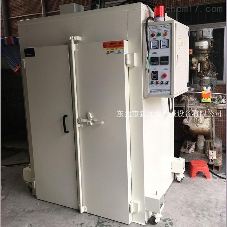 太阳能板定型烘干箱led大型双门电加热设备_实验室