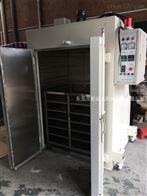 不锈钢内胆双门恒温烤箱工业电加热环保烘炉