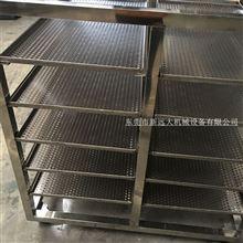 多层推车架工业烤箱烘架及烘箱烤盘订做