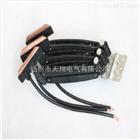 TXHW-3极30A排式无接缝滑触线集电器