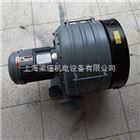 HTB125-503HTB125-503丨3.7kw台湾透浦式中压鼓风机
