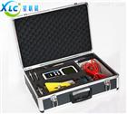 星晨专业生产便携式电磁流速/流量仪XC-LSB-1