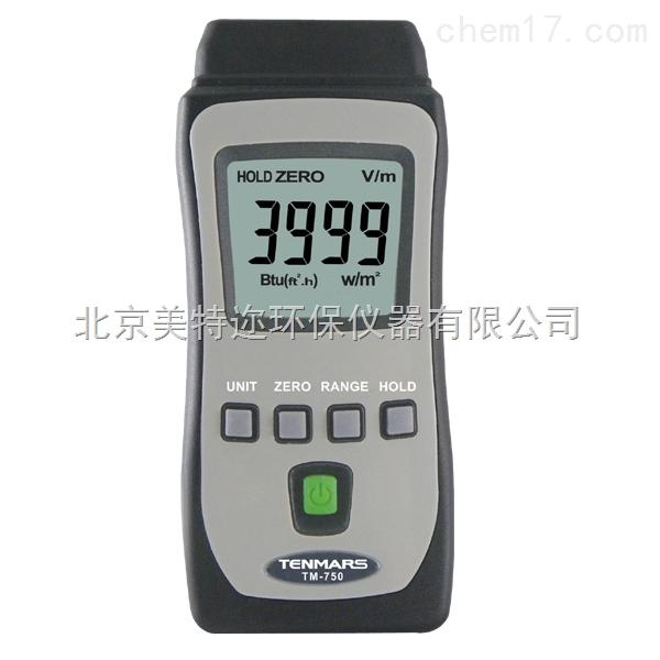 中国台湾泰玛斯TM-750太阳能功率表*