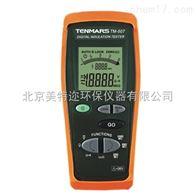 台湾泰玛斯TM-507数字绝缘电阻测试仪厂家直销