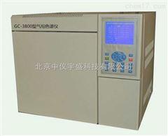 GC-3800汽油中醇、醚和苯、甲苯的分析色谱仪