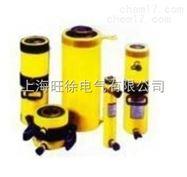 上海旺徐SM200-200雙作用液壓千斤頂