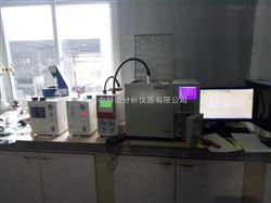 胶印油墨中VOC含量检测专用气相色谱仪
