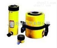 上海旺徐RCH603單作用中空型液壓千斤頂