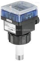 BURKERT 8045型电磁流量计,宝德电磁插入式流量计