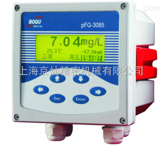 PFG-3085在线氟离子检测仪