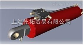 好贺德克皮囊式蓄能器,德国HYDAC蓄能器结构
