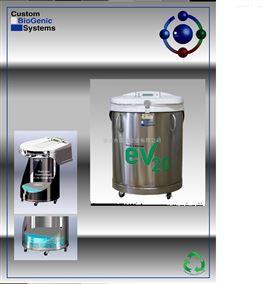 EV20CBS气态液氮罐