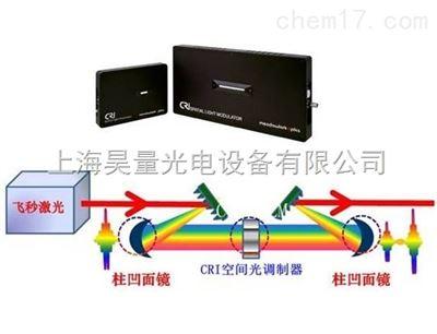 CRi液晶空间光调制器(脉冲整形用)