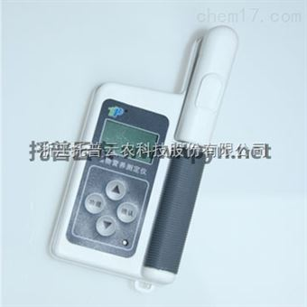 TYS-4N植株营养速测仪