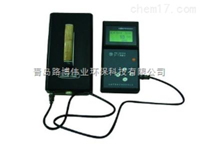 β-γ测量仪 FD-3010A测量范围分析铀含量为0.01%~5%