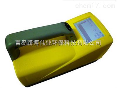 便携式地面多道伽玛能谱仪 FD-3022-I天然铀钍钾的含量的测量