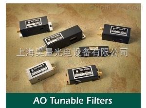声光可调谐滤波器 (AOTF)