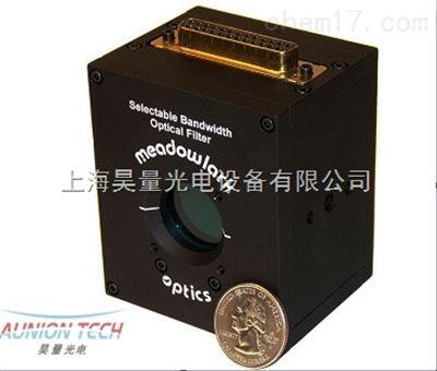 可调谐液晶滤波器/LCTF(半高宽可选)