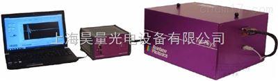 宽波段(0.3-14 THz)时域太赫兹光谱仪系统