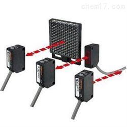 日本北阳光电和激光传感器PEX eco