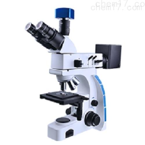 UM203i三目金相显微镜配置