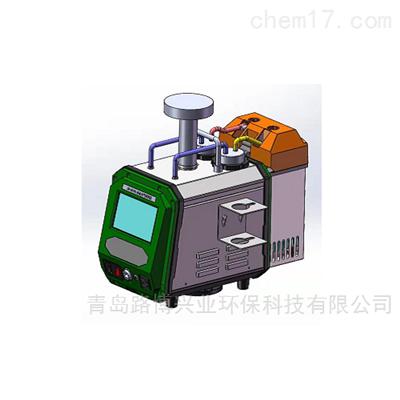 LB-2031A综合大气采样器(锂电池款)