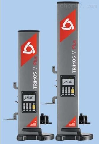 瑞士丹青TRIMOS V604C+高度仪维修