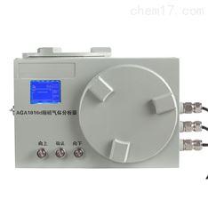 AGA1000紅外在線氣體分析儀(CH4 CO CO2)