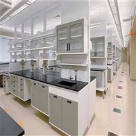 SYT-05云浮抗老化计量检测钢木实验台实验室工作台