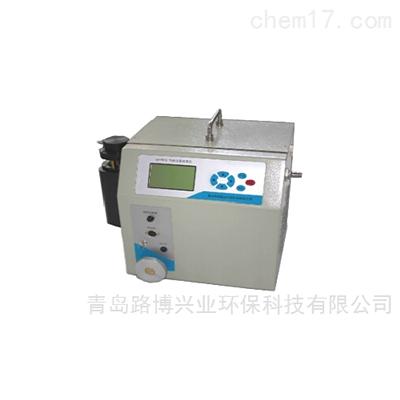 LB-6010型气体流量校准仪