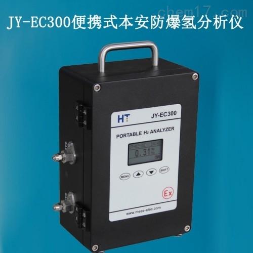 防爆氢气热导分析仪