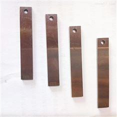 铝挂片1-7系铝标准腐蚀试片冷却水监测