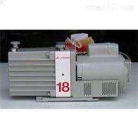 爱德华真空泵E2M18