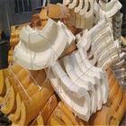 阻燃聚氨酯管壳