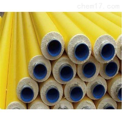 供暖用PERT2型複合保溫管道