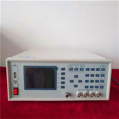 三环电极测量体积电阻率测试仪