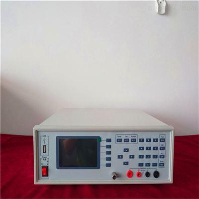 电缆电阻率测量仪的使用说明