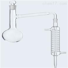 全玻蒸馏器 氨氮蒸馏装置 提炼精油蛇形