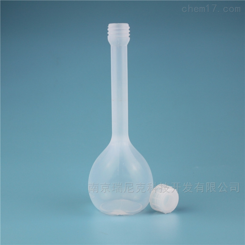 Teflon新款2020年上市实验级透明容量瓶