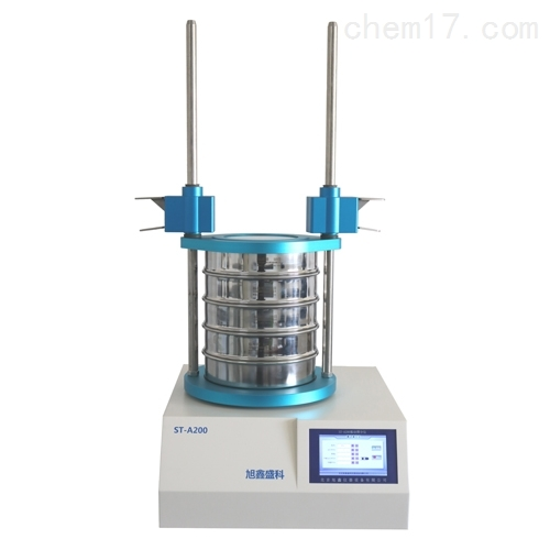振动筛分仪-370com新葡萄京