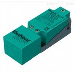 NJ20+U1+N供应资讯:倍加福非齐平常闭型接近传感器