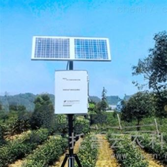 TZS-GPRS-I無線土壤墑情監測系統
