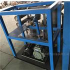 真空泵1-5级承装修试全套设备出售