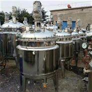 二手生物发酵罐设备厂家高价回收