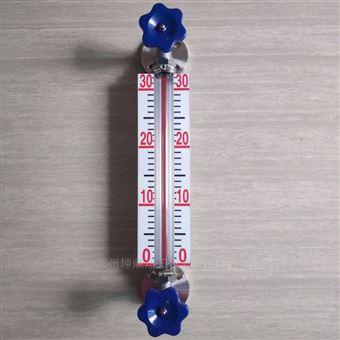 HG-5法兰连接玻璃管液位计