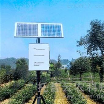 土壤墑情監測系統TZS-GPRS-1
