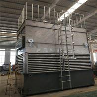 6 20 30 50 100吨逆流式闭式冷却塔生产厂家